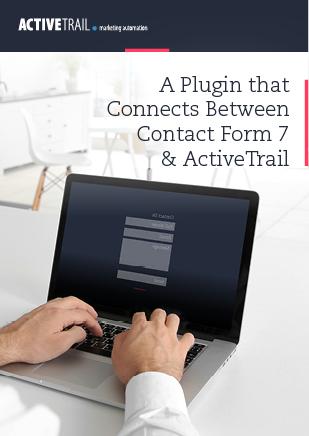 Guía rápida: un Plugin que se Conecta entre Contact Form 7 y ActiveTrail
