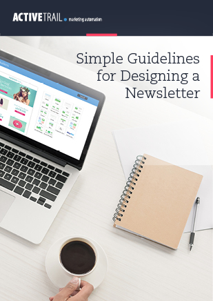 Aprende a diseñar un newsletter- ¡Es muy sencillo!