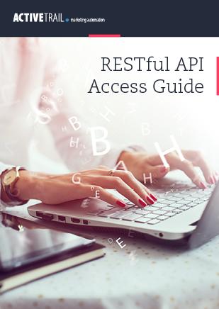 Una Guía de Acceso a la RESTful API de ActiveTrail