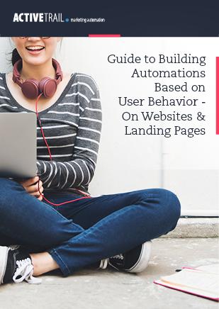 Guía para la Construcción de Automatizaciones Basadas en el Comportamiento del Usuario – en Sitios Web y Landing Pages