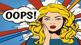 Formas de evitar errores comunes de marketing SMS
