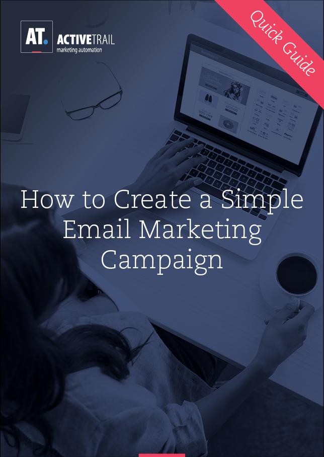 Guía Rápida – Crea una campaña email marketing sencilla
