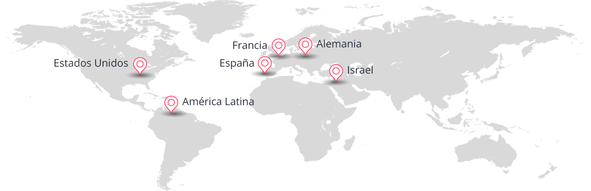 Map ActiveTrail